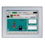 HMI operating monitors