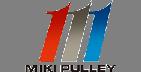 Miki Pulley logo