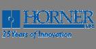 horner_25_year_logo