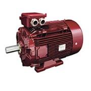 מנועי AC מגנט קבוע IE4
