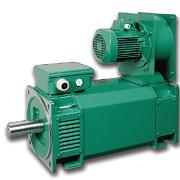 מנועי AC וקטור